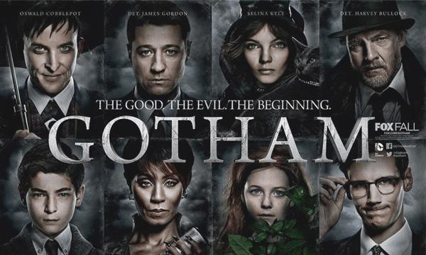 gotham-serie
