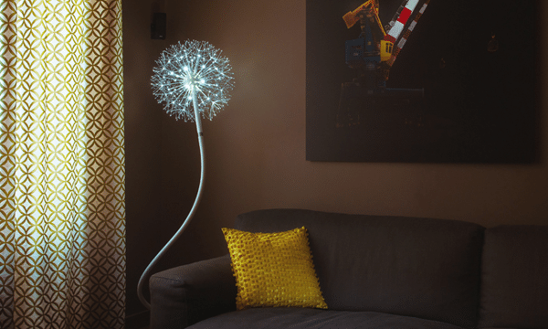 luminaire-fleur