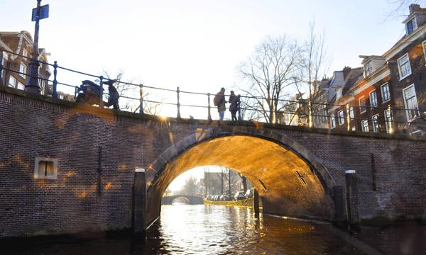 ponts-Amsterdam