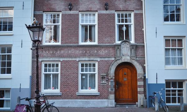 Begijnhof : église clandestine