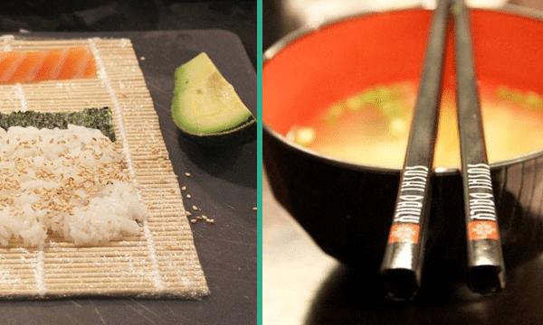 preparation-sushi
