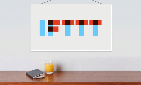 IFTTT-communication