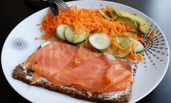 tartine-saumon-legere