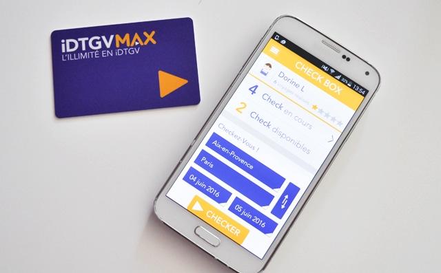 Carte Max Avis.Mon Avis Sur La Carte Idtgvmax