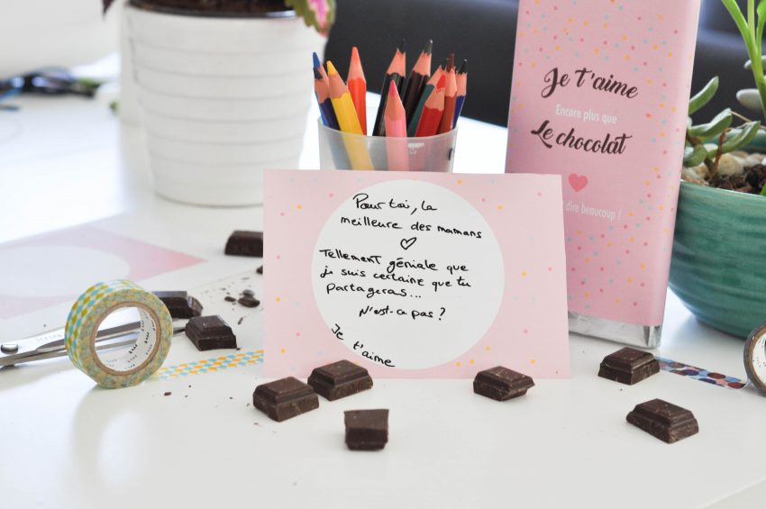 message-amour-tablette-chocolat