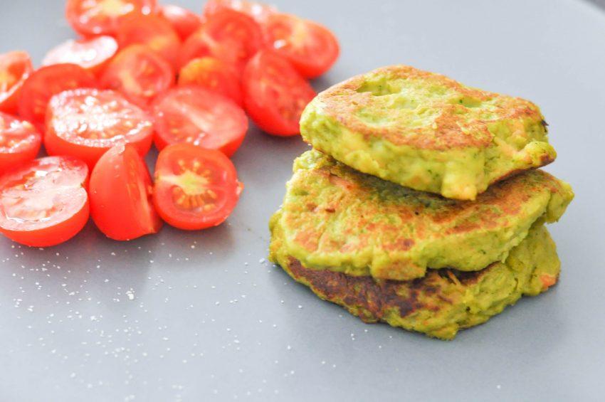 galettes-brocolis-kiri-saumon