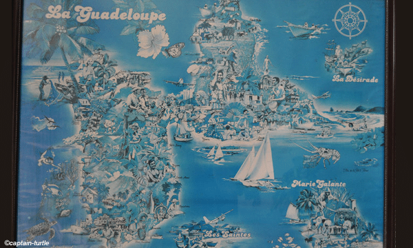 guadeloupe-carte