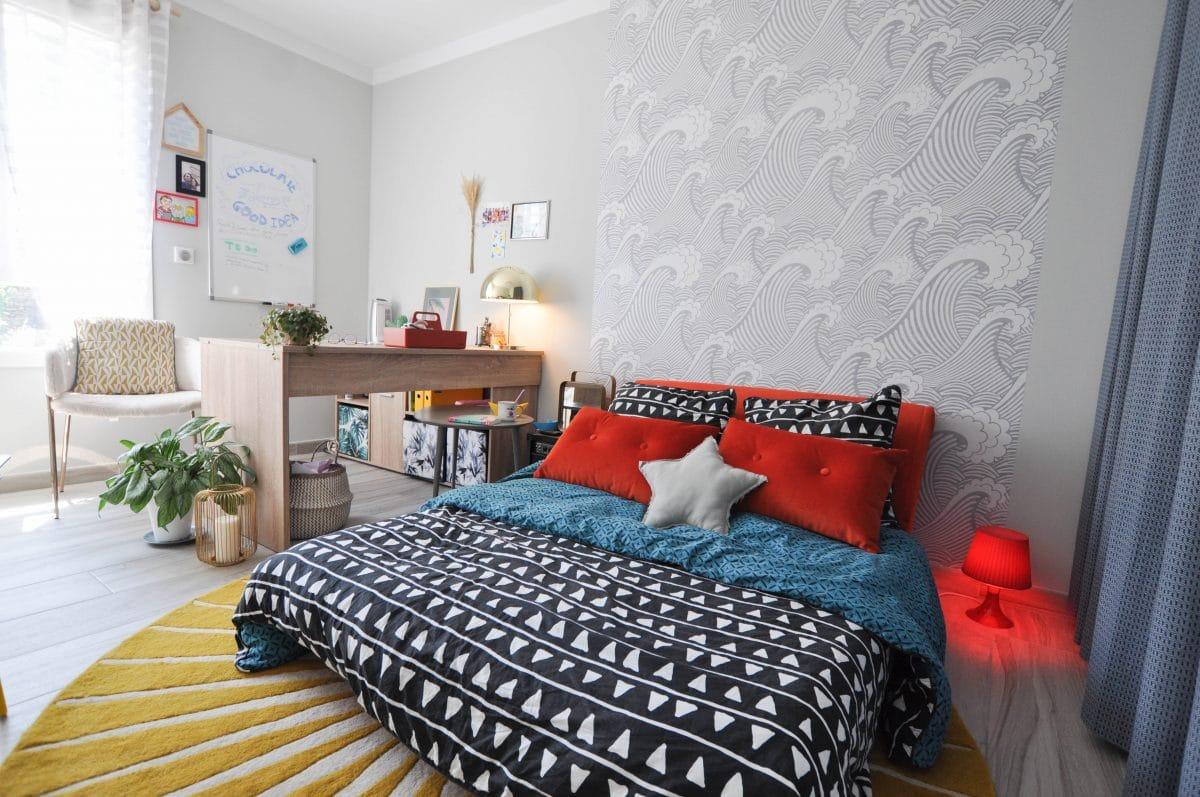 Bureau Secretaire Petit Espace petits espaces : caser un coin bureau dans une chambre d'amis