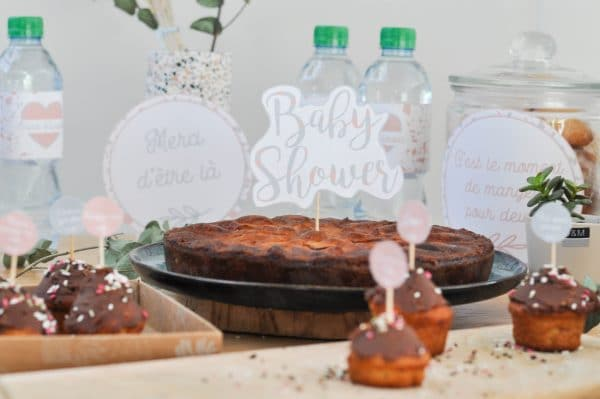 Printable-deco-gateau-baby-shower