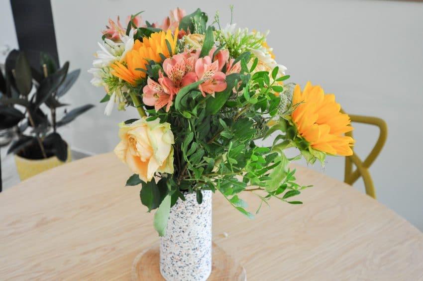box-bouquet-fleurs